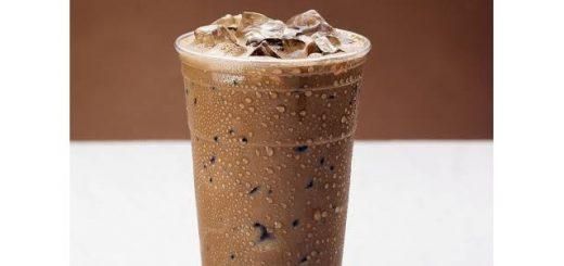 Thai Iced Cocoa
